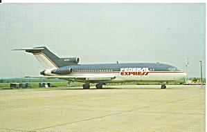 Federal Express 727-25C N116FE p32653 (Image1)
