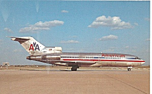 American Airlines 727-23  N1974 at Dallas Fort Worth p32654 (Image1)