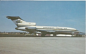 American Trans Air 727-22  at Milwaukee MKE p32655 (Image1)