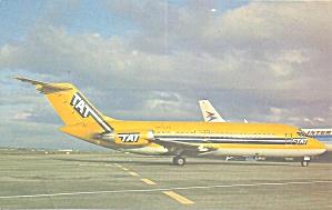 TAT Touraine Air Transport Jet OH-LYG p32699 (Image1)