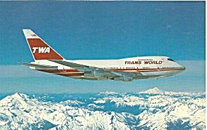 TWA 747SP-31 N58201  p32704 (Image1)