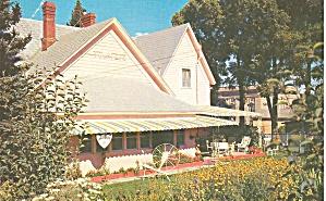 Evanston Wyoming Pine Gables Lodge p32711 (Image1)