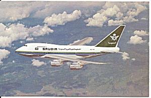 Saudi Arabian Airlines 747SP-68 HZ-AIF p32735 (Image1)