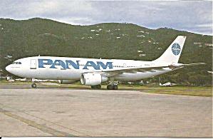 PAN AM Airbus A300-B4-203 N202PA p32771 (Image1)