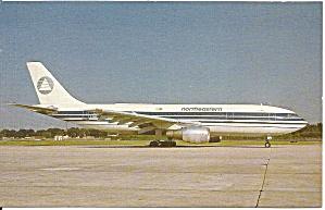 Northeastern International Airways Airbus A300 p32772 (Image1)