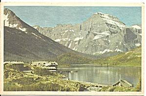 Mountain Scene Western US p32813 (Image1)