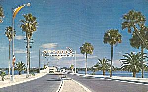 Daytona Beach FL  Main Street Bridge p32817 (Image1)