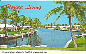 Florida Homes on Waterway p32919 (Image1)