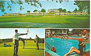 Staunton VA Ingleside Motel and Skyview Restaurant p32984 (Image1)