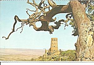 Grand Canyon National Park AZ Desert View Watchtower p33042 (Image1)