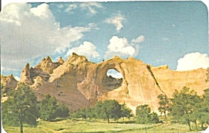 Window Rock Arizona Hq Navajo Indian Agency P33044