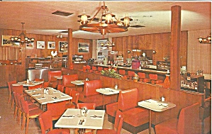 Fort Lauderdale Fl Egg And You Restaurant Interior P33089