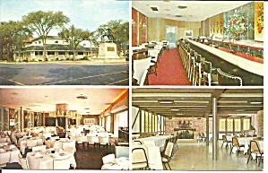 Milwaukee WI Boulevard Inn Four Views Interior Exterior p33090 (Image1)