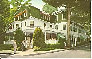 Chautauqua  NY The Cary Hotel p33111 (Image1)