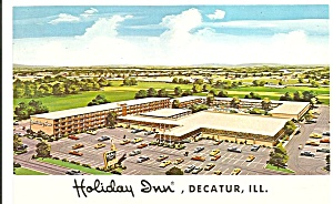 Decatur IL Holiday Inn P33168 (Image1)