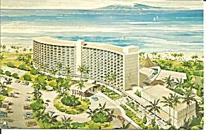 Kaanapali Beach Hawaii Maui Surf Hotel p33176 (Image1)
