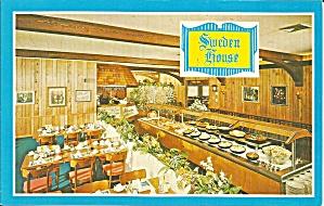 Sweden House Smorgasbords Florida p33185 (Image1)