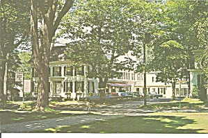 Brunswick Maine The Stowe House p33194 (Image1)