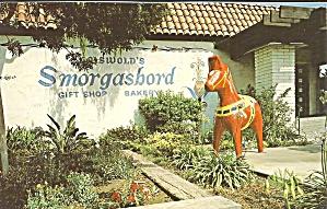 Claremont CA Griswold s Smorgaboard Restaurants p33198 (Image1)