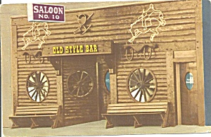 Deadwood SD Old Style Saloon No 10 p33199 (Image1)