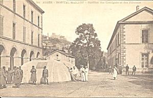Algeria Hospital Maillot Africa p33208 (Image1)
