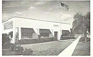 Davenport FL Taylor Tropical Candy Factory Postcard p33240 (Image1)