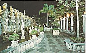 Clearwater FL Kapok Tree Inn Night Scene p33248 (Image1)
