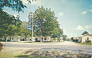 Turbeville SC Chat N Rest Motel p33249 (Image1)