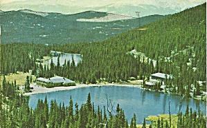 Idaho Springs CO St Mary s Glacier Lodge p33329 (Image1)