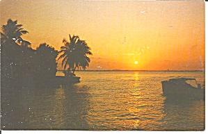 Beautiful Florida Sunset p33355 (Image1)
