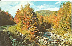 Pennsylvania Grand Canyon Trout Stream P33379