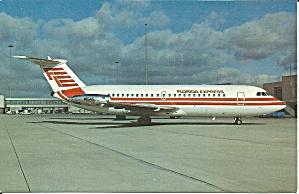 Florida Express BAC-111-203AE p33436 (Image1)