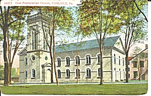 Carlisle PA Free Presbyterian Church P1910  p33463 (Image1)