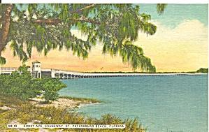 St Petersburg Beach FL Corey Ave Causway p33492 (Image1)