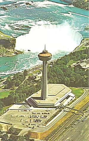 Niagara Falls Canada Skylon  Park  p33499 (Image1)