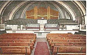 Church Sanctuary Interior P33505 (Image1)