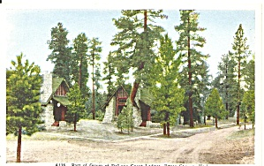 Bryce Canyon UT Deluxe Guest Lodges p33506 (Image1)