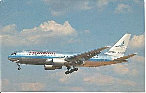 Piedmont Airlines 767-201ER postcard p33621 (Image1)