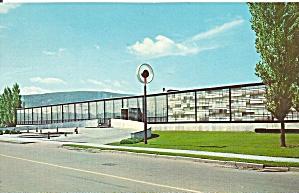 Corning NY Corning Glass Center p33760 (Image1)