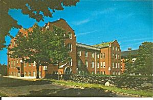 Providence College RI Stephen Hall p33793 (Image1)