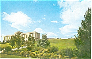 Rockview  PA State Penitentiary Postcard (Image1)