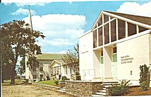 Barrington RI Congregational Church p33800 (Image1)