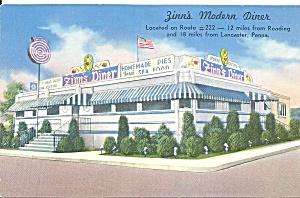 Denver PA Zinn s Modern Dinner p33805 (Image1)