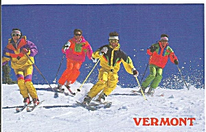Skiing in Vermont p33849 (Image1)