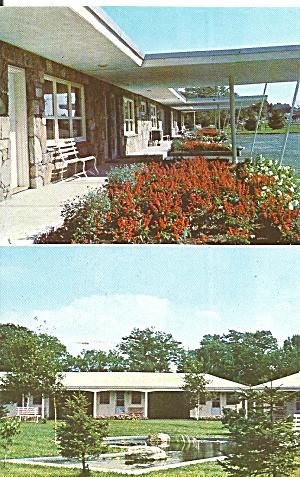 Belchertown MA  Smitty s Rock Wood Motel p33860 (Image1)