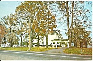Maryville NY Peacock Inn  p33899 (Image1)