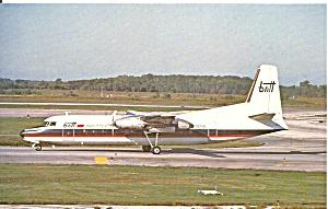 Britt Airlines FH 227C p33927 (Image1)