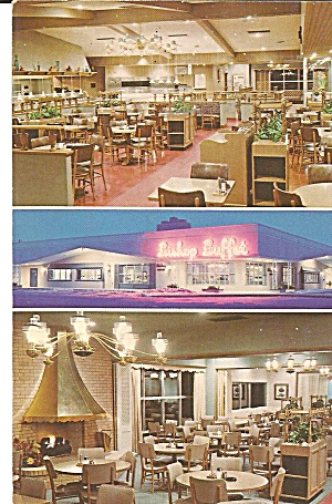 Cedar Rapids IA Bishop Buffet Lindale Plaza p33947 (Image1)
