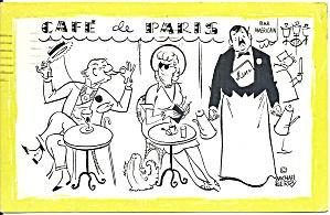 Albany NY Cafe de Paris p33937 (Image1)