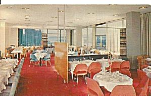 United Nations Delgates Restaurant p33980 (Image1)